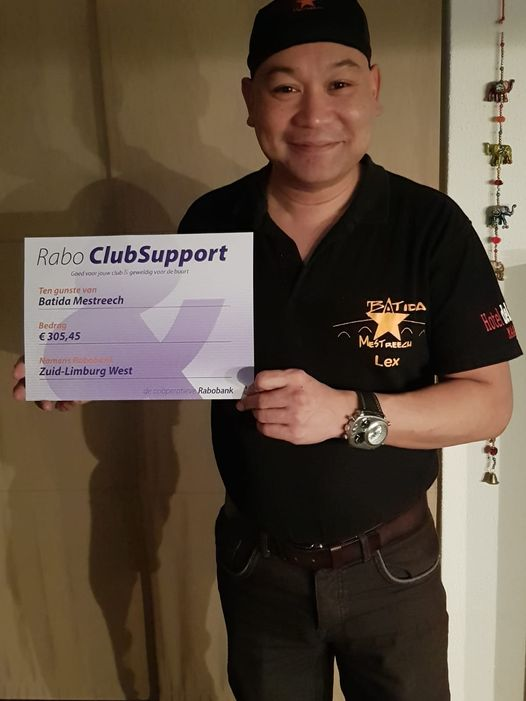 Rabo Club Support 2020